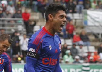 La Pizarra de AS: Felipe Mora volvió como el mejor en la U
