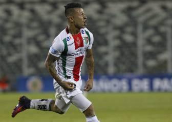 Leo Valencia podría continuar su carrera en Vasco da Gama