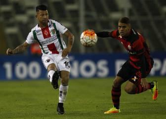 En Brasil le ponen presión a Valencia si es que llega a Vasco