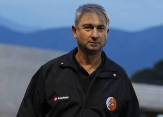 Dalcio Giovagnoli rechazó renovar contrato en Cobresal
