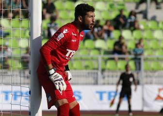 Mauricio Viana tiene acuerdo para llegar a Sporting Cristal