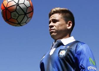Fichaje de Huachipato confiesa su gran motivación para jugar en Chile