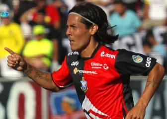 Droguett se recupera y volvería a entrenar en Antofagasta