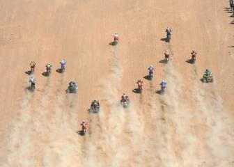 Rally Dakar en vivo y en directo Online: Día 2 de competencia