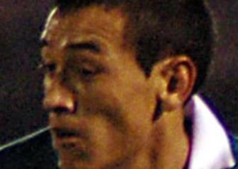 Ex jugador de Wanderers sufrió con el incendio en Valparaíso
