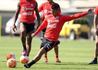 La dura disputa que tendrá la U para fichar a Leonardo Valencia
