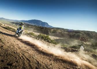 Rally Dakar 2017 en vivo y en directo online: Día 4, San Salvador de Jujuy - Tupiza