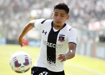 Wanderers ficha a Luis Pavez y espera por José Luis Muñoz