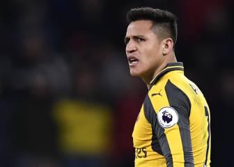 Arsenal no cambiará su política salarial por Alexis Sánchez