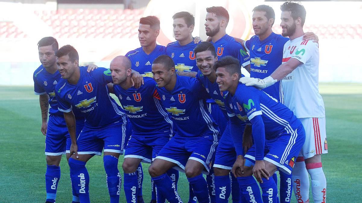 Universidad de Chile empata con Belgrano en su segundo amistoso de pretemporada
