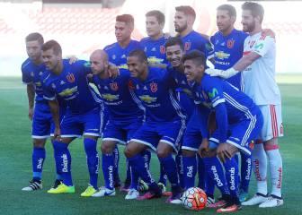 En vivo:La U y Belgrano empataron en La Serena