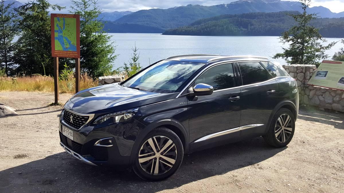 El nuevo SUV Peugeot 3008 al detalle - AS Chile