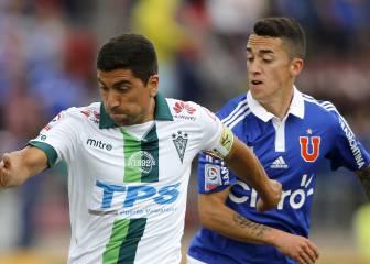 Pizarro no vuelve a Wanderers y podría fichar en un grande