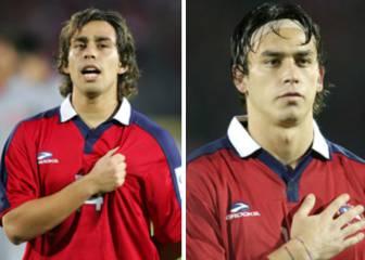 El gran fracaso de La Roja Sub 20 de Bravo, Valdivia, y Pinilla