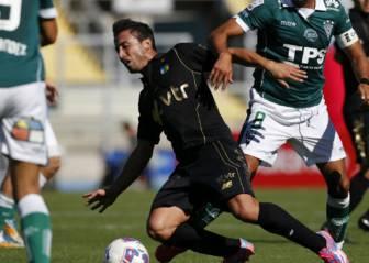 Santiago Wanderers ya tiene a su tercer refuerzo