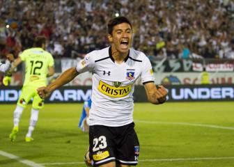 Atlético Mineiro está tras los pasos de Claudio Baeza