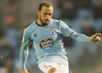 Berizzo reserva a Marcelo Díaz para la revancha ante el Madrid