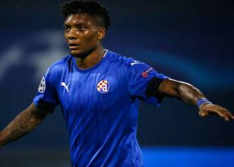 DT de Dinamo Zagreb margina a Junior:
