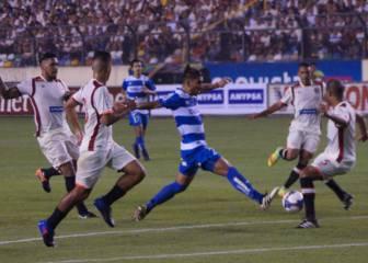 La ambiciosa meta goleadora de Salas con la llegada de Silva