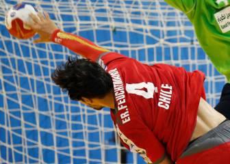 Chile vence a Bahrein e irá por histórica posición en el Mundial