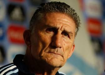 DT de Argentina planea nominar a ex jugador de la U ante Chile