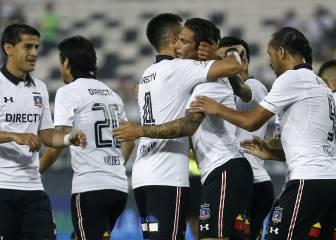 Guede prepara nueva fórmula en Colo Colo: jugar de contragolpe