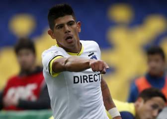 Pavez ataca a ByN por fallida renovación de Claudio Baeza