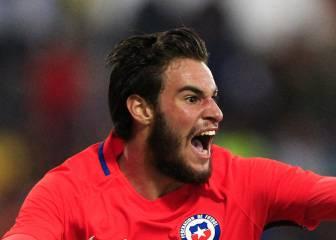José Luis Sierra ya anticipa el duelo ante Paraguay
