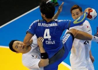 Chile vuelve a ganar y logra su mejor puesto en un Mundial