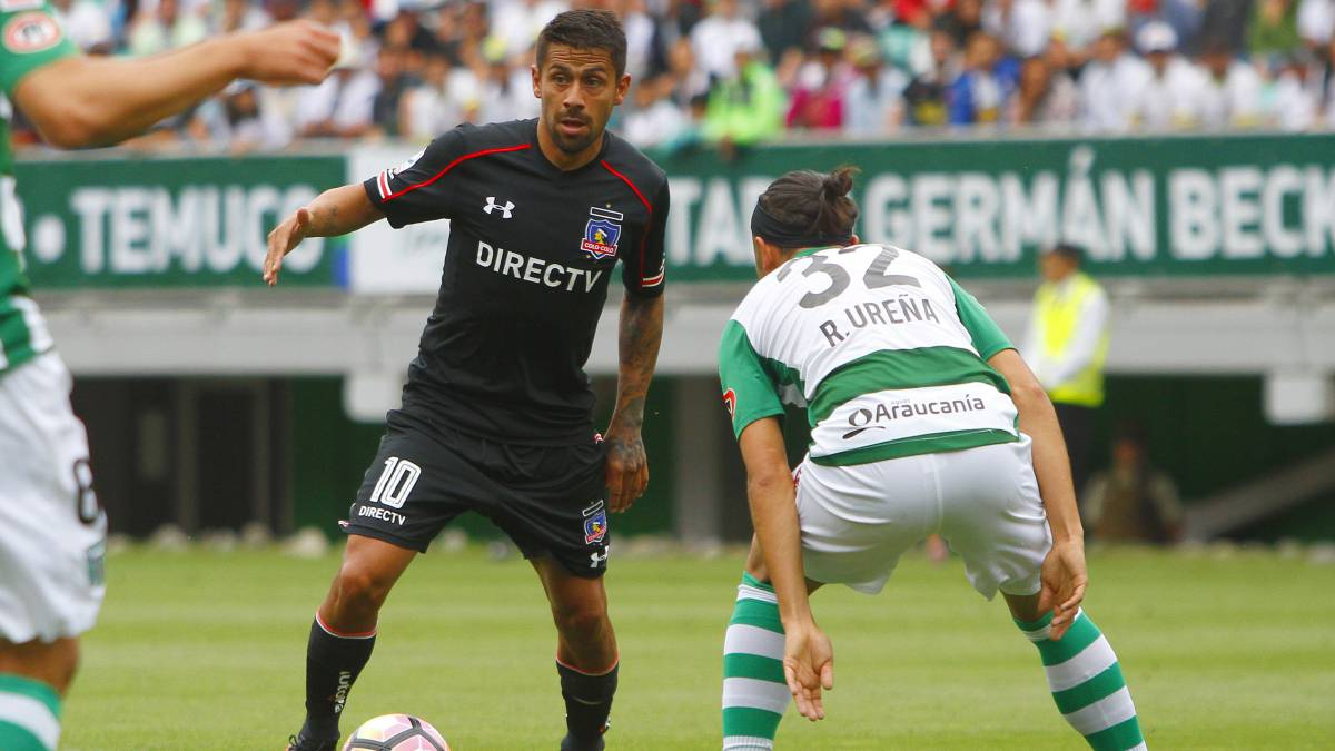 Deportes Temuco 2-2 Colo Colo  goles 0cf9b5e1eaa7a