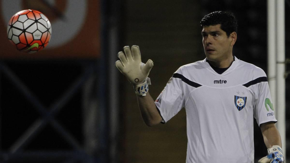 Guede confirmó interés por Ortigoza: