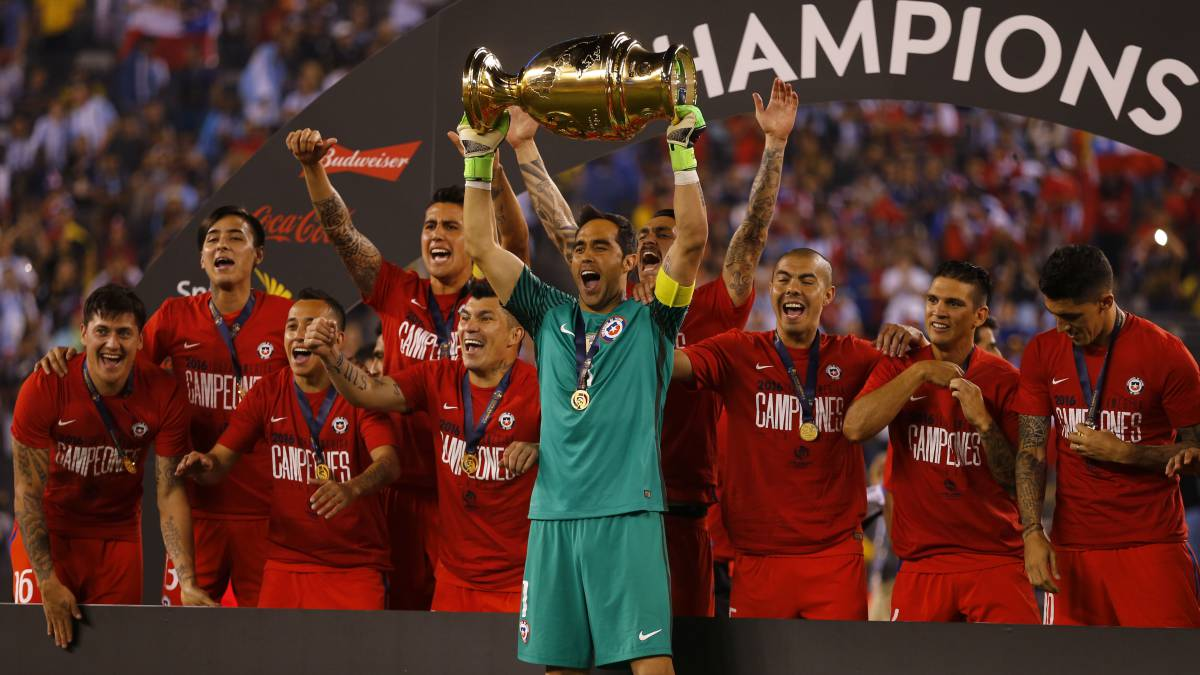 Copa América to run in parallel with Euros from 2020