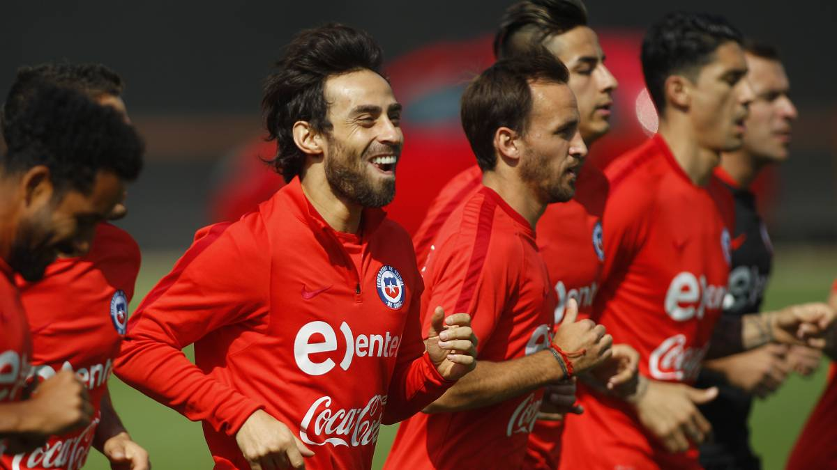 Medios trasandinos critican a su selección tras triunfo ante Chile