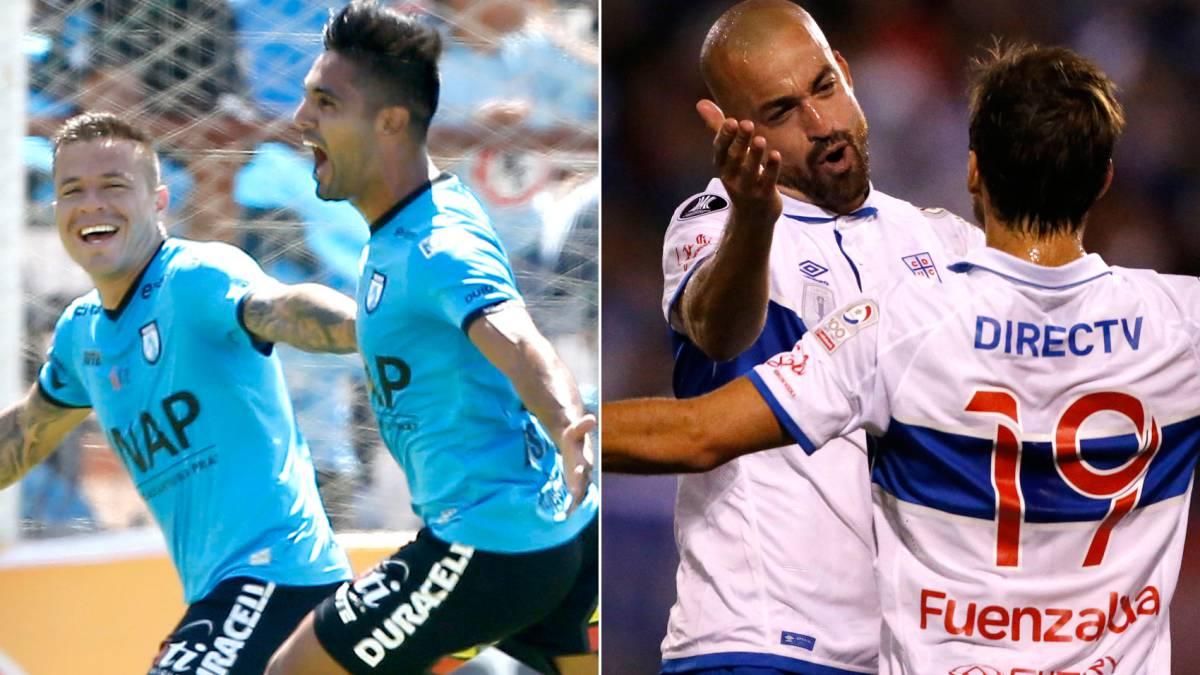 Deportes Iquique busca derribar al poderoso Gremio de Brasil por Copa Libertadores