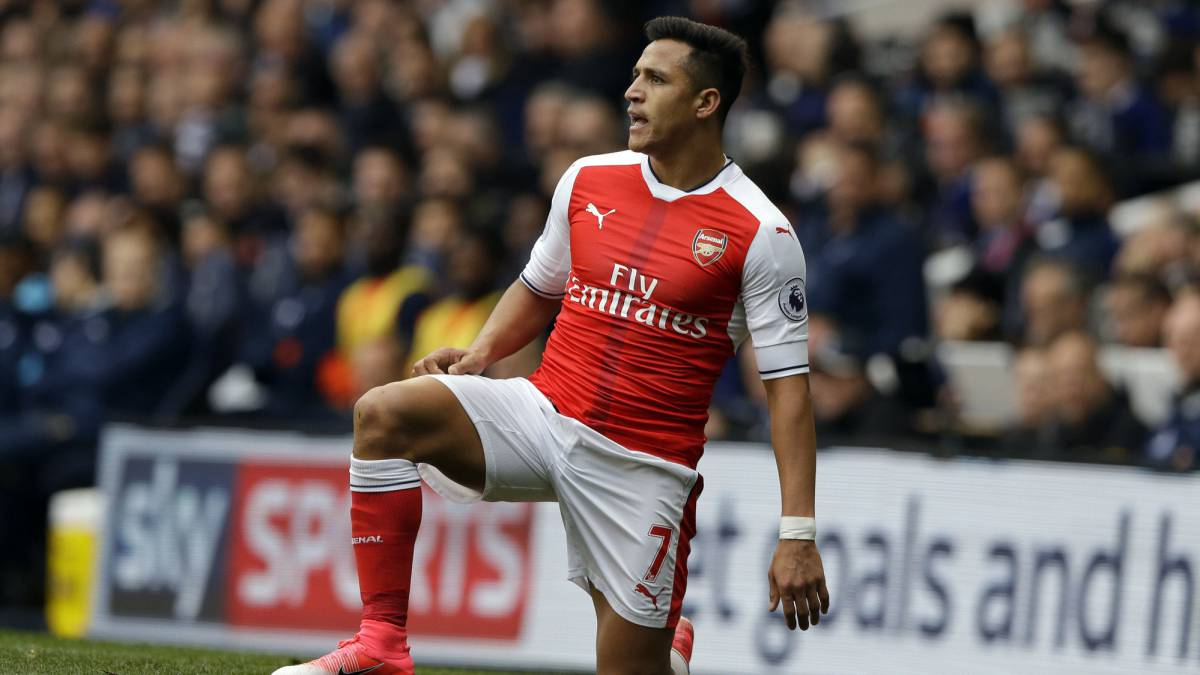 Arsenal consigue un importante respiro tras vencer 2-0 a Manchester United