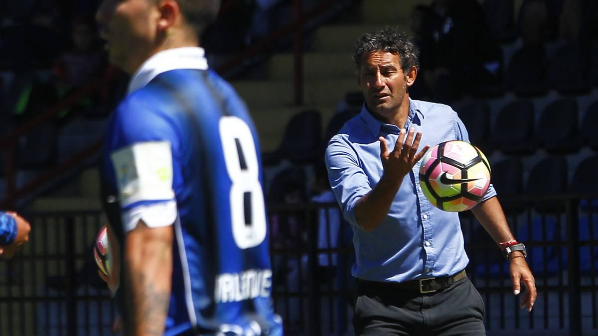 Se confirma la salida de Miguel Ponce de Huachipato
