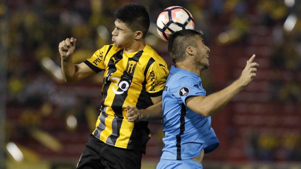 Guaraní 0-0 Iquique: crónica, resumen y fichas