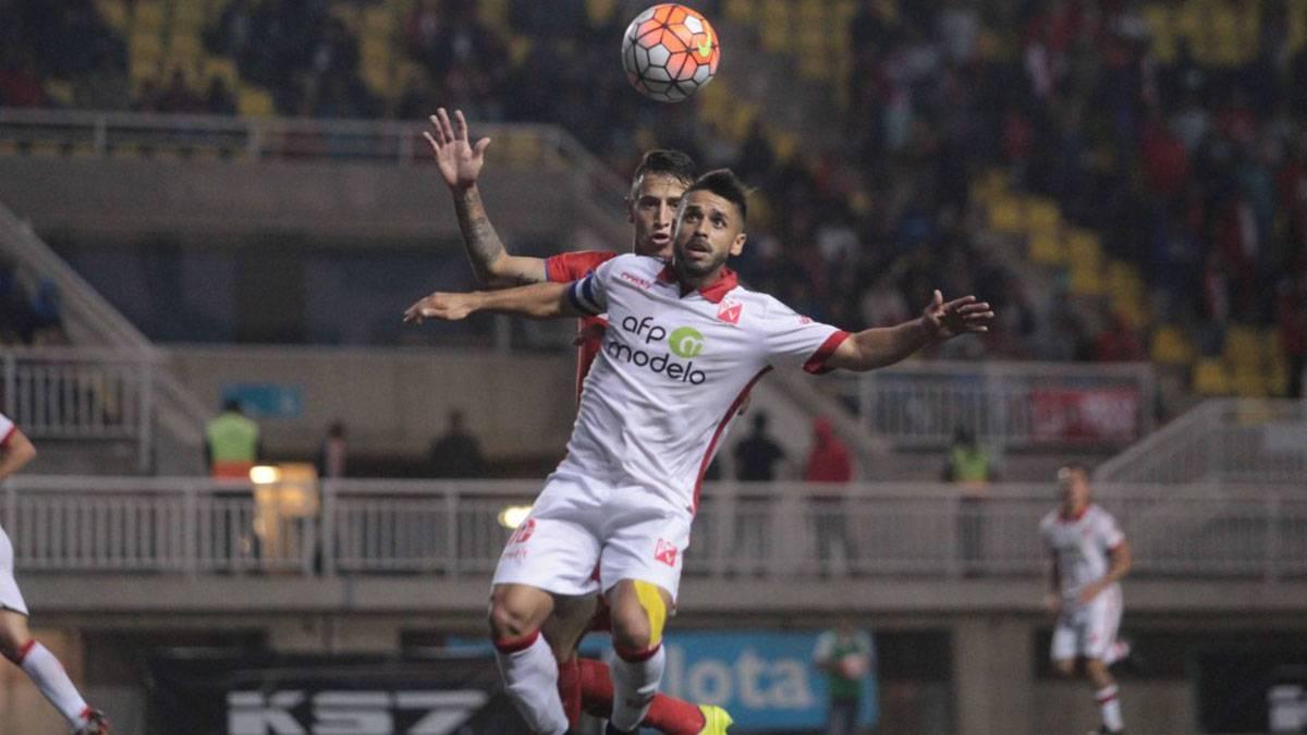 Palestino confirmó a su primer refuerzo para la próxima temporada