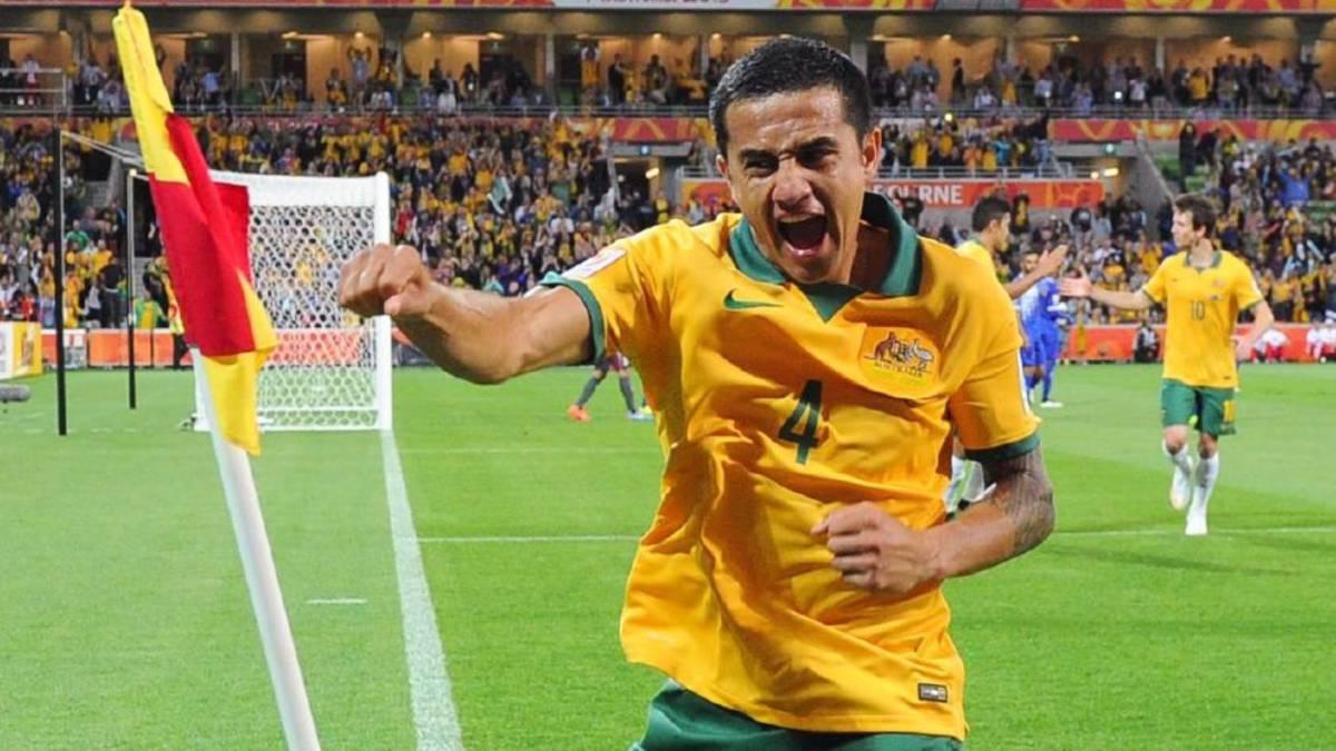 Australia da nómina para Copa Confederaciones liderada por experimentado Tim Cahill