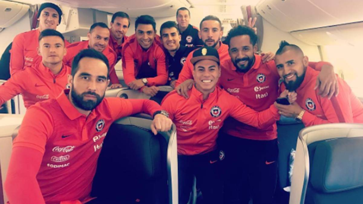 La promesa de San Lorenzo no quiere jugar por Chile
