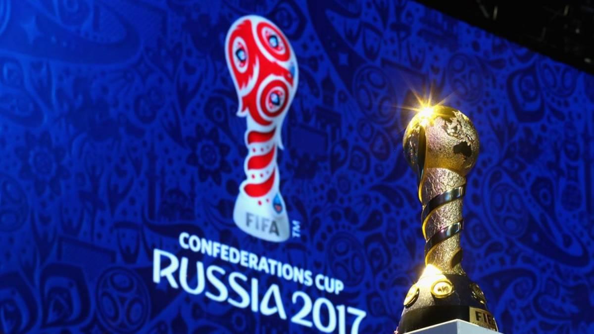 Chile regresa a Rusia para preparar su debut en la Copa Confederaciones