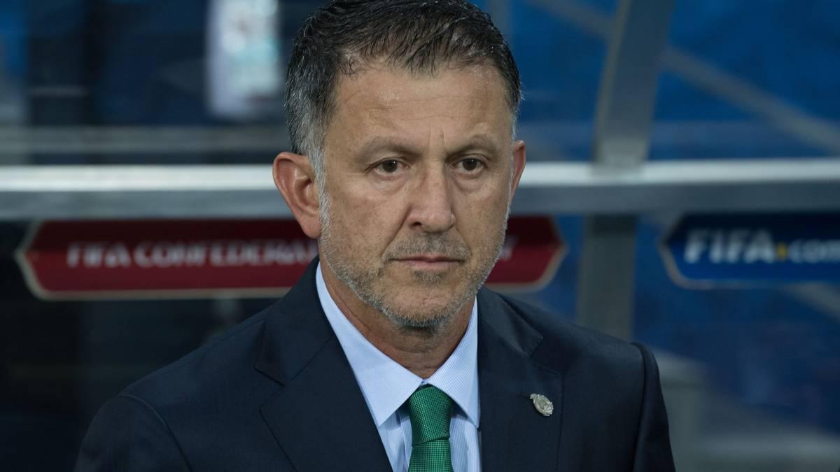 Enfrentará el Tri a Alemania en semifinales de Confederaciones