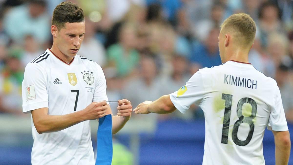 Alemania sigue siendo el mejor del mundo…