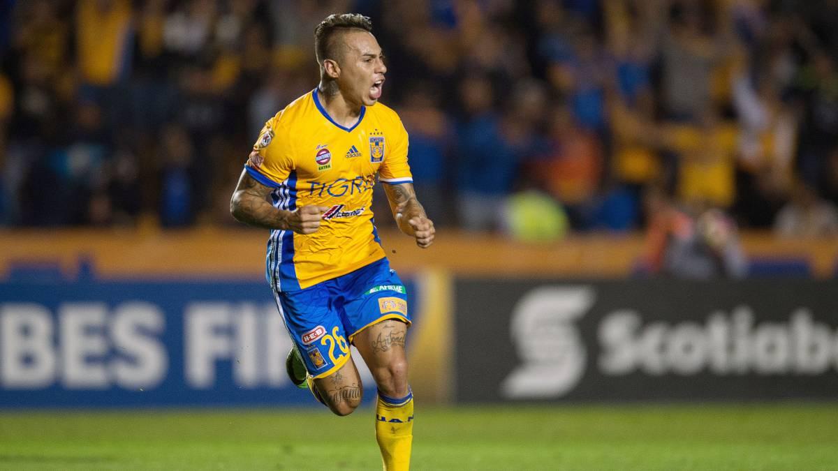 Eduardo Vargas es uno de los objetivos de San Lorenzo