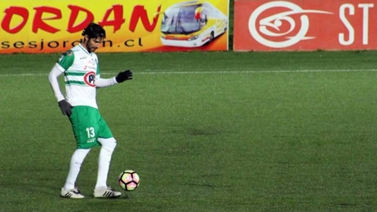 Sebastián Abreu debuta con empate y jugando los 90 minutos