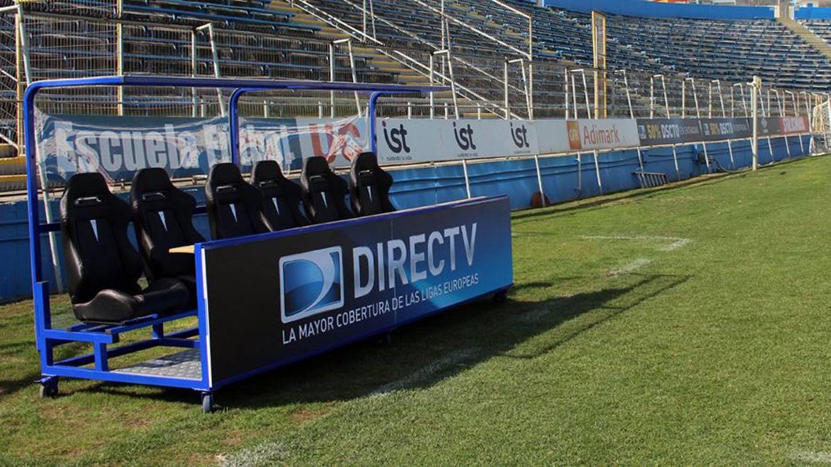Universidad Católica será el primer club chileno en implementar la