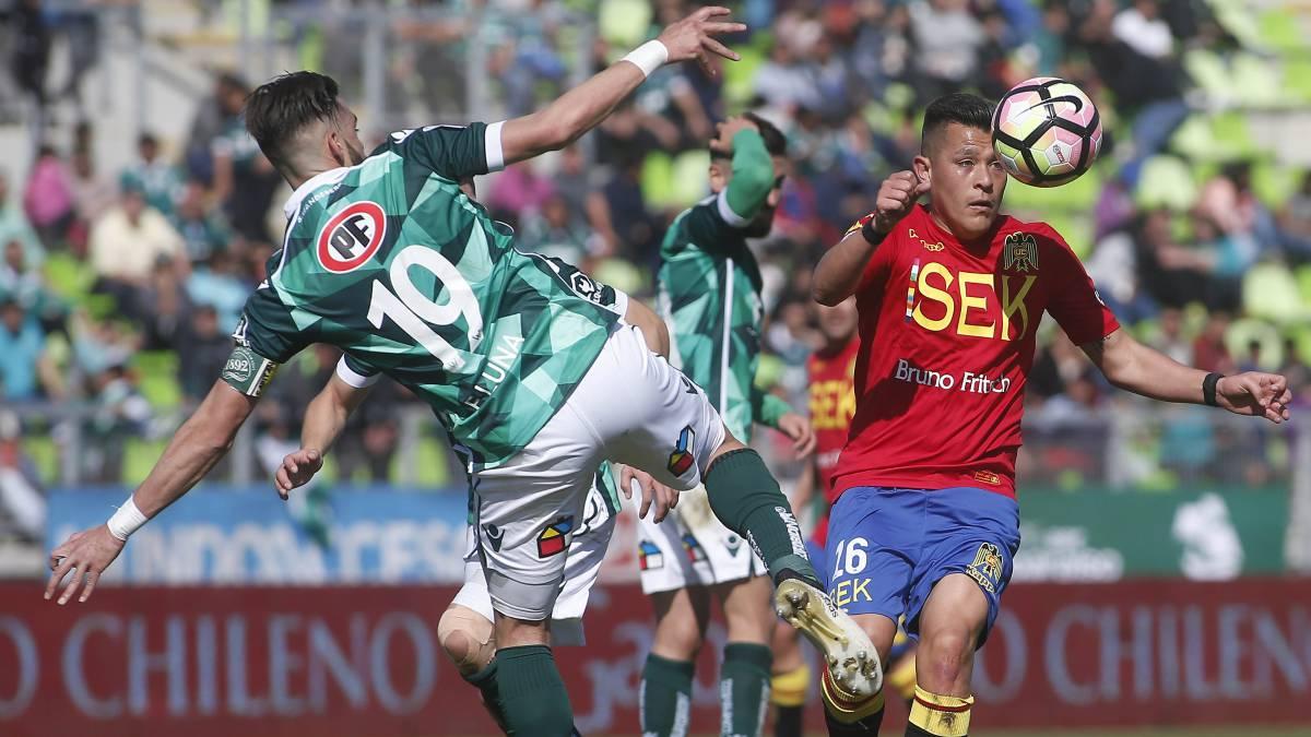 Wanderers no pudo ante Unión Española y solo sumó un empate