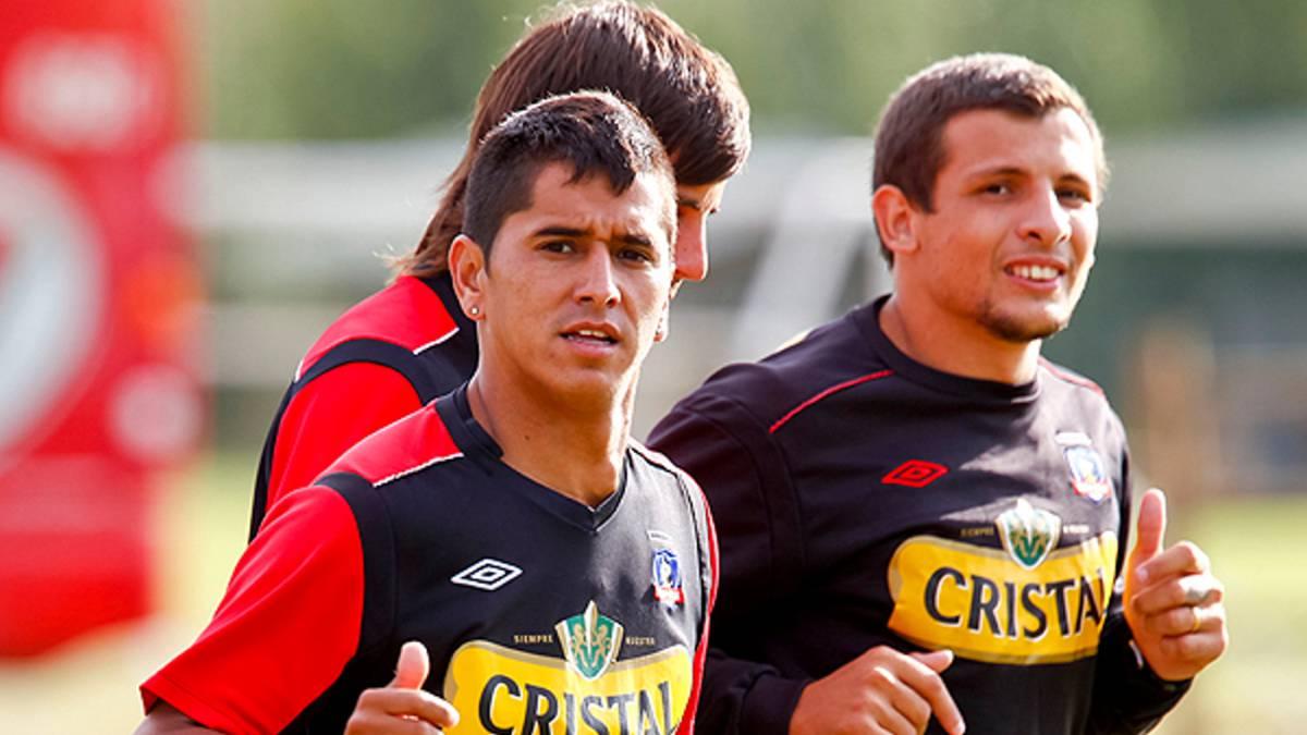 Estos son los últimos fichajes en el fútbol chileno — Fecha límite