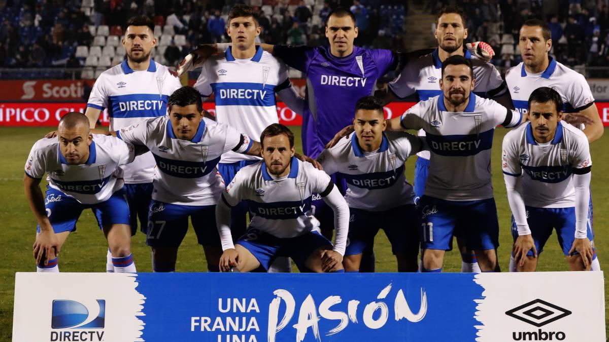 Martín Palermo y el partido con la UC: