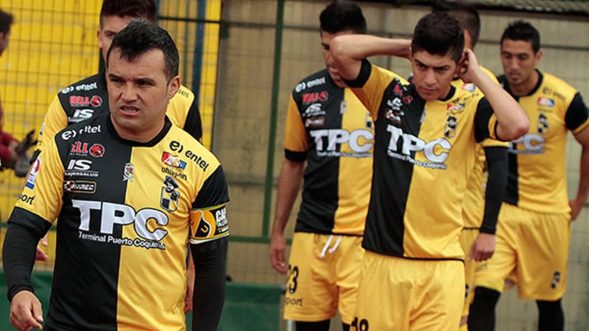 La ANFP confirmó el castigo a Coquimbo a horas del partido